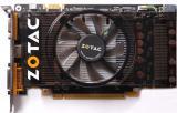 ZOTAC GeForce GTS 250 675 Mhz PCI-E 2.0 1024 Mb 2000 Mhz 256 bit DVI HDMI HDCP