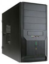 Корпус ATX InWin EC028 450Вт черный
