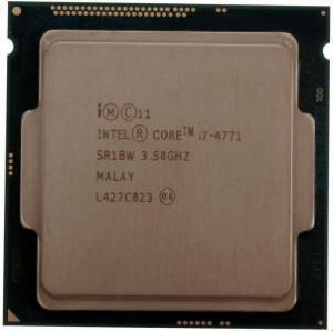 Intel Core i7 Haswell i7-4771