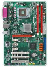 ECS P41T-A