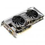 MSI Radeon HD 5870 900Mhz PCI-E 2.1 1024Mb 4800Mhz 256 bit 2xDVI HDMI HDCP Twin Frozr II