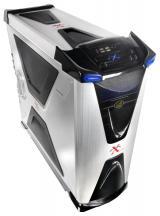 Thermaltake Xaser VI VG400LSNA Silver