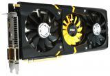 MSI GeForce GTX 780 980Mhz PCI-E 3.0 3072Mb 6008Mhz 384 bit 2xDVI HDMI HDCP
