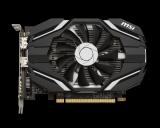 MSI Radeon RX 460 4G OC
