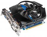 GIGABYTE GeForce GTX 650 Ti 1032Mhz PCI-E 3.0 1024Mb 5400Mhz 128 bit 2xDVI HDMI HDCP
