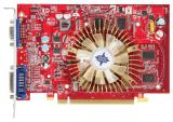 MSI Radeon HD 4650 600Mhz PCI-E 2.0 512Mb 1000Mhz 128 bit DVI HDCP