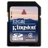 Kingston SD4/32GB