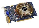 ASUS GeForce 9600 GT(512MB GDDR3 256bit 600/1800Мгц, PCI-E2.0, HDCP, DVI/HDMI/VGA, SLI)