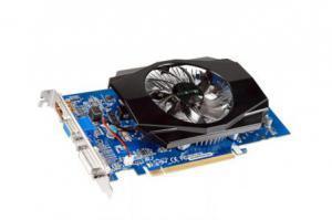 GIGABYTE Radeon HD 6570 670Mhz PCI-E 2.1 1024Mb 1600Mhz 128 bit DVI HDMI HDCP