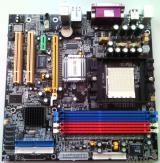 Sapphire XP200PM-A56SL (939 сокет)