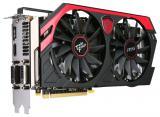 MSI GeForce GTX 760 1085Mhz PCI-E 3.0 2048Mb 6008Mhz 256 bit 2xDVI HDMI HDCP