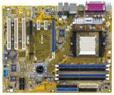 ASUS A8N-E (939 сокет)