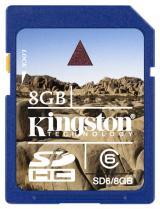 Kingston SD6/8GB