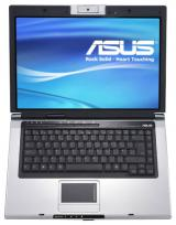 ASUS F5Rl Core 2 Duo T5550 1830 Mhz/15.4