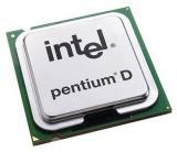 купить Intel Pentium D 820 Smithfield (2800MHz, LGA775, L2 2048Kb, 800MHz) за 170руб.