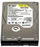 Western Digital WD1200BB